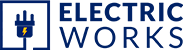 Electric Works London Logo