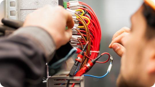 Electrician in London Area
