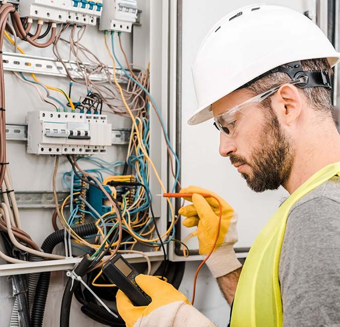 Electricians Cost – Electric Works London