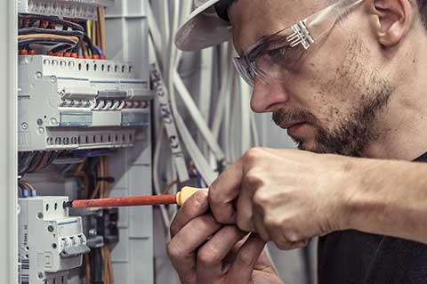 Fuse Box Installation – Electric Works London