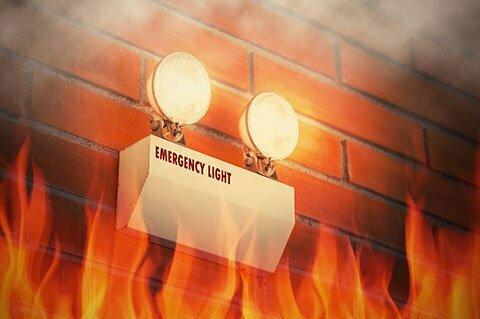 Emergency Lighting – Electric Works London