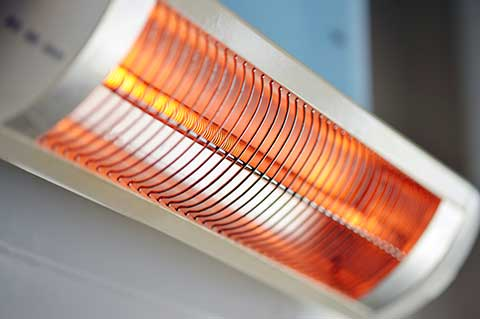 Electric Heater Replacement – Electric Works London