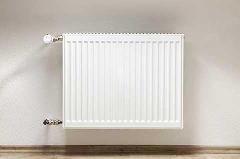 Storage Heater – Electric Works London